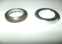 wheel nut washers